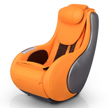 Electric Kneading Ball Massage Chair with Air Pressure RT-155