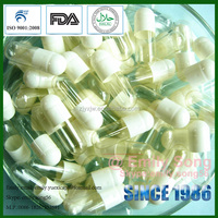 empty capsule shell HALAL certificated empty gelatin capsule shell