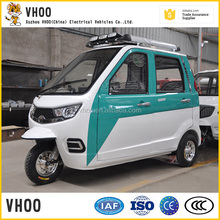 2017High Quality Three WheelTuk Tuk/Electric Bike Taxi/Electric passenger vehicle Elctric Rickshaw for passenger