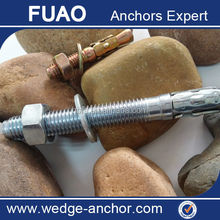 through bolt wedge anchor anchor bolt weight standard