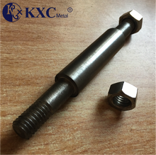 High quality control valve stem and valve shaft
