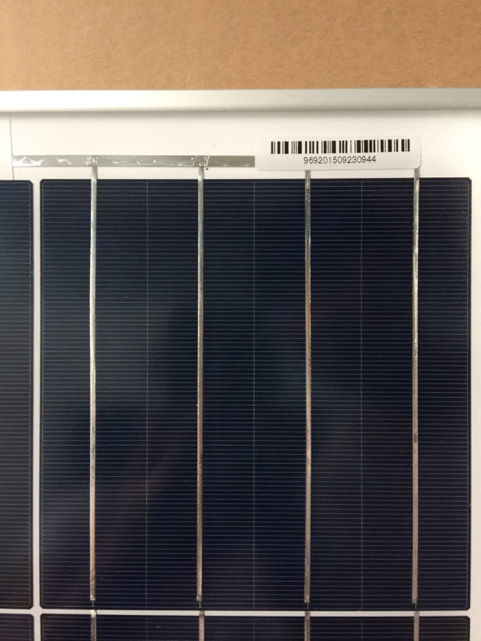 Good Quality High Transmission pv module 260w poly solar panel With Promotional Price