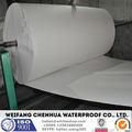 Spun bond / Needle punched waterproof membrane reinforcement -- China factory directly