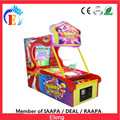 Elong coin operated amusement games Happy Circus, arcade redemption ticket game machine