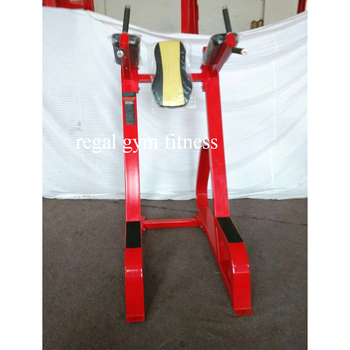 High quality Pure Strength professional Vertical Kness-UP for gym