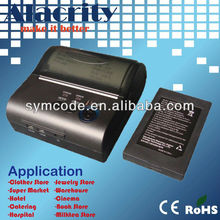 80mm thermal mini printer wireless