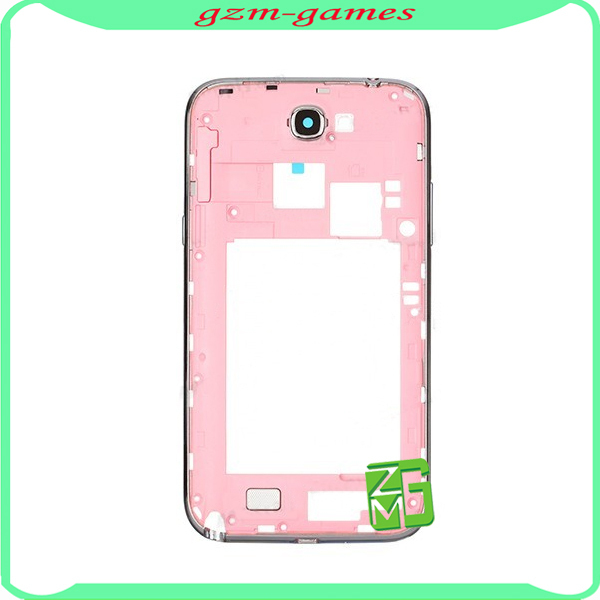 Middle Bezel For Samsung Note II I605 Middle Chassis Housing