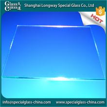 Affordable Fast supply speed for refrigerator shelf packing tempered glass