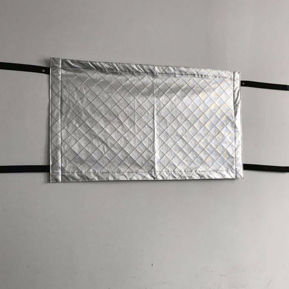 China Profesional RV Window Cover Medium Size for Camper