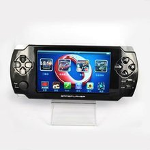 New fashion 4.3 inch touch screen Mp5 game player AS-901