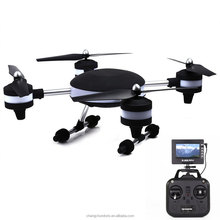 New Arrival Quadcopter U - FLY W606 3 5.8GHz FPV HD 2MP CAM 2 4GHz 4CH 6 Axis Gyro High Quality Flashing LED RC Lily Drone