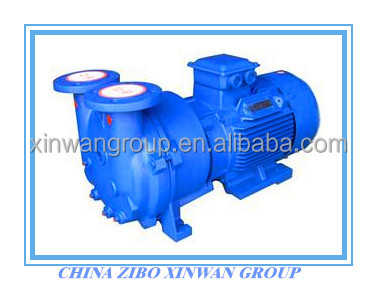 Vacuum forming pump 2BV Liquid water ring vacuum pumps