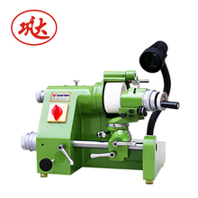 high precision U2 universal sharpening machinery capacity dai.3-16mm end mill cutter grinder