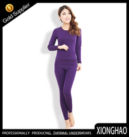 Zhejiang factory wholesale Cheap and popular sexy women long johns on sale