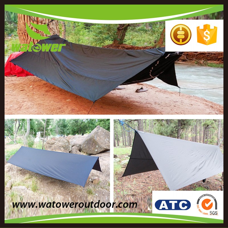 strong production capacity easy to install camping shade tents