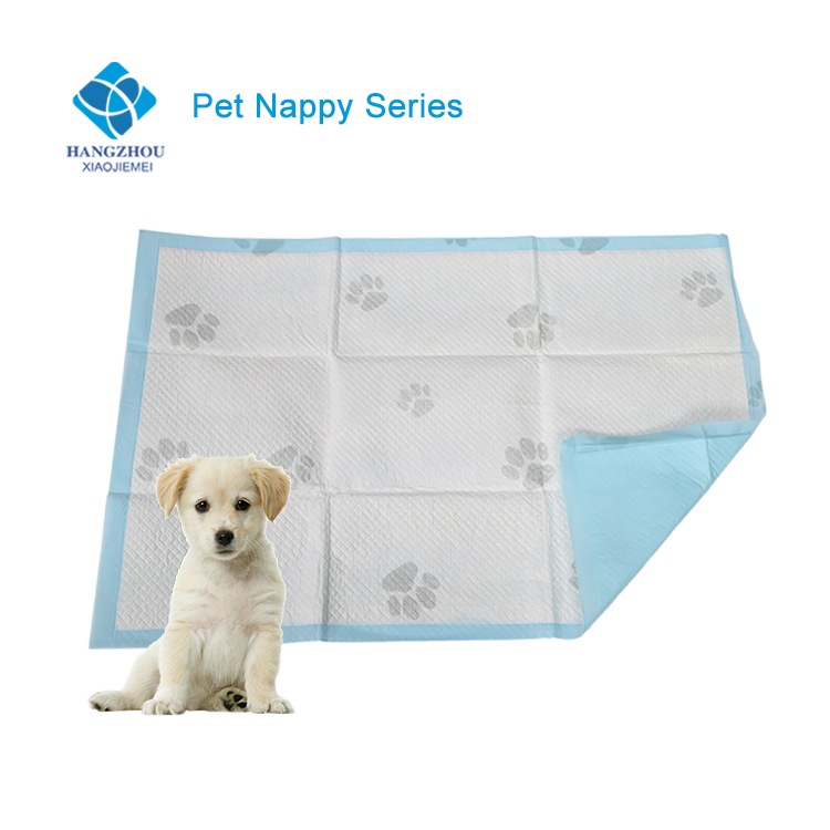 House breaking indoor outdoor absorbent pet dog pee training pad