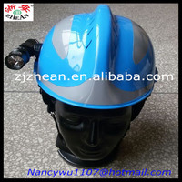 Fire Fighting Equipment Helmet