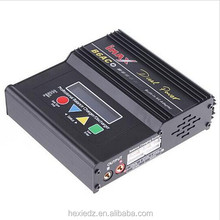 Hot RC Parts Balance Charger Imax B6AC+ 50W AC/DC Dual Power Balance Charger for RC Lipo NiCd NiMH Battery