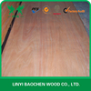 Top quality 3*6 4*8 size Rotary Cut PLB wood veneer