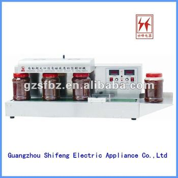cup sealing machine manufacturers