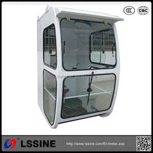Widely Use Hot Sale,Excellent Quality Operator'S Control Cabin