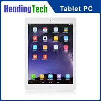 Air tablet PC brand Onda original new Z3736F quad core 2GB RAM 64GB ROM Dual system 9.7 inch high pixesl retina screen