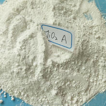 high quality and competitive price of titanium silver dioxide