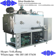 fruit and vegetable commercial freeze drying machine