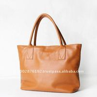 Genuine Leather [Cowhide] Women Handbags Made in Korea