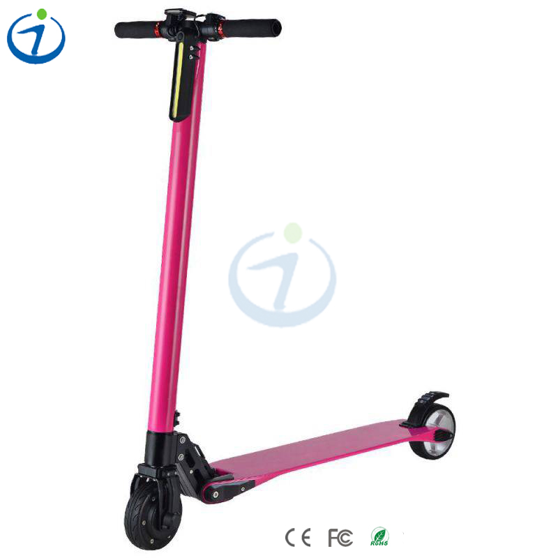 Hot selling Brand new with Samsung battery smart electric scooter with big wheels