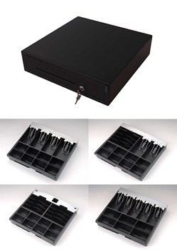 pos cash drawer from China