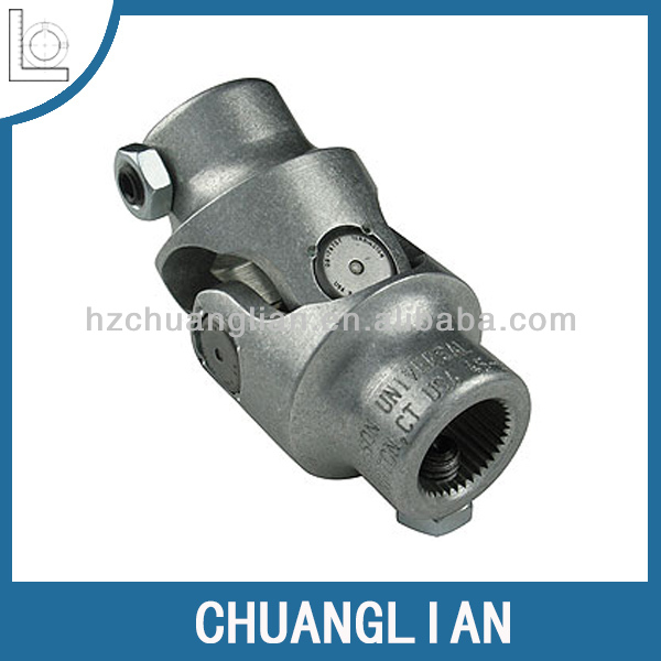 high quality Turning and Milling Stainless Steel universal joint