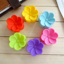 All-purpose Veiner Mold for gumpaste flower leaves for cake decorating,Silicone mold Plumeria cake mold