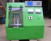 Common rail used BOSCH diesel fuel injection pump test bench
