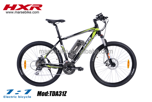 low price mountain electric bicycle /36v 250w lithium battery bikes