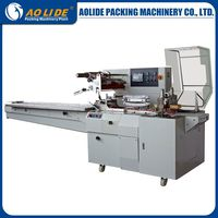 Best quality Semi-Automatic automatic sachet sugar packing machine
