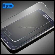 Ultra-thin Tempered Glass Cover Guard Film Screen Protector for Samsung S4 i9500 Mini Mobile Phone