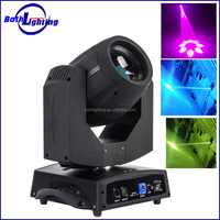 Hot stage effect LED lights osram bulb 230w sharpy 7r beam moving head light