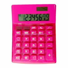 Desktop calculator, china supplier/ HLD-804