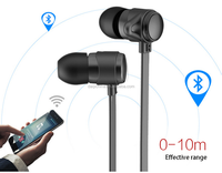 cheapest prices in-ear design wonderful voice bluetooth headset for outdoor sport