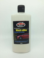 Liquid waterless car washing products manufacturer