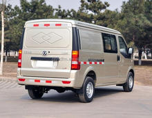 5seats Dongfeng mini delivery van