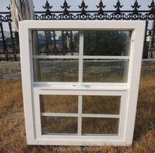 Australia standard AS2047 PVC and aluminum windows and doors