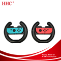 2017 High Quality 2 Pack Racing Wheel Steering Wheel for nintendo switch Joy-Con controller