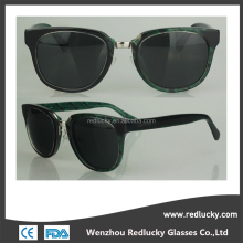 Summer application specific acetate sunglasses wholesale
