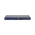 FTTH EPON OLT 4pon OLT with high performance layer 3
