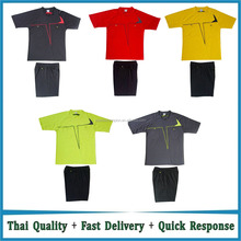 Custom Thai quality referee suit