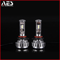AES high performance design G5 12000LM super bright car Led headlight kit H1 H3 H4 H7 H8 H11 bulbs Auto fog light