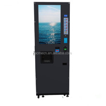 ACME High quality and low price coffee hot chocolate vending machine/vending coffee machine /necta vending coffee machine