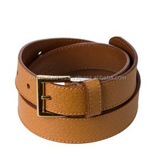 Best Quality Modern Design Men Fashion Leather Belt